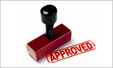 Property approval